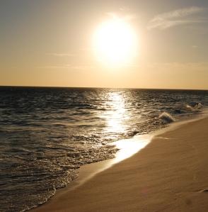 sunoverwater