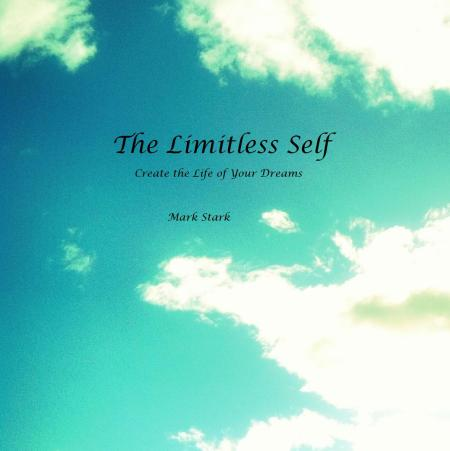 The Limitless Self cover picture