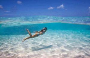 ocean-swim