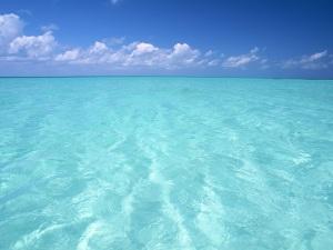 turquoise-ocean