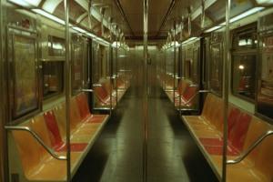 subway car nyc