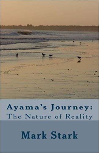 ayamas journey cover image